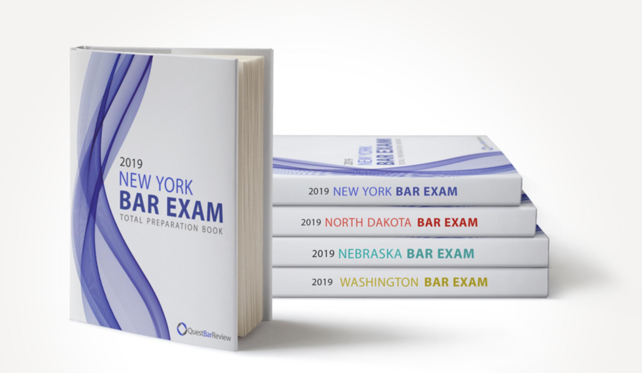 Total Preparation Book